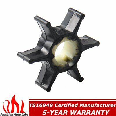 Impeller For Chrysler Force Mercury 25 35 40 45 50 HP Outboard 47-F433065-2