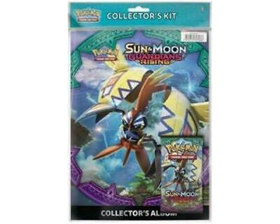 Sun and Moon 2: Guardians Rising - Collector's Kit - Englisch
