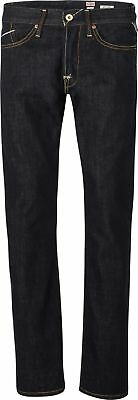 REPLAY Herren Jeans Waitom Slim Finish Denim, Länge 32, vers Größen, Hosen, Hose