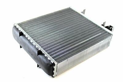Heating Cooler Aluminum Heat Exchanger Heater Interior Lada Niva