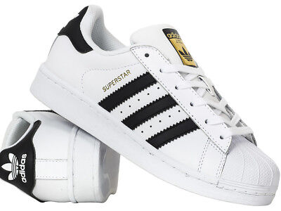Adidas Superstar Foundation Sneaker C77124 Gr.36 - 45 1/3 EU