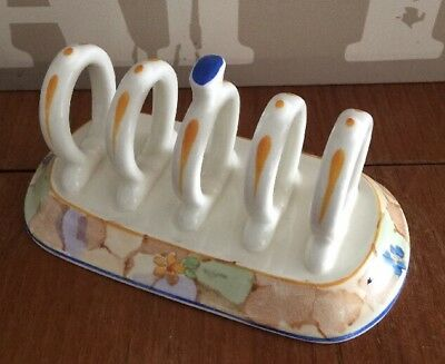 Lovely Vintage Collectable Toast Rack