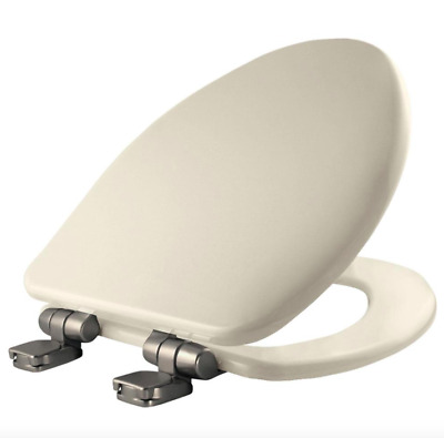 Tremendous Bemis Lift Off White Elongated Soft Hinges Closed Front Cjindustries Chair Design For Home Cjindustriesco