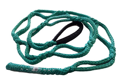 "Soft Anchor Rigging Sling 3/4"" x 12' Designed for Buckingham Porta Wrap"