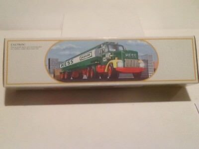 Hess Toy Truck Bank