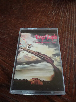 Deep Purple - Stormbringer MC Tape RAR