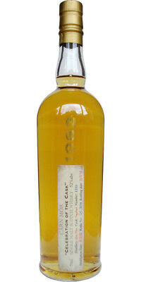 Glen Mhor 1982 27yo Carn Mor whisky closed distillery very rare limited edition