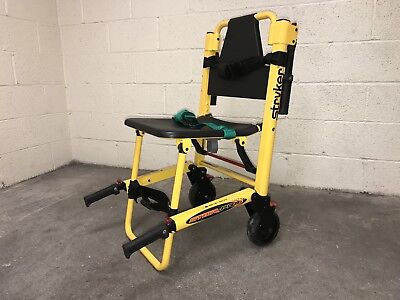 Stryker Stair-PRO Stair Chair 6250