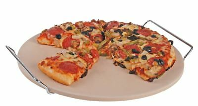 Benzer - Italian Traditions EXTRA LARGE Pizza Stone 38cm