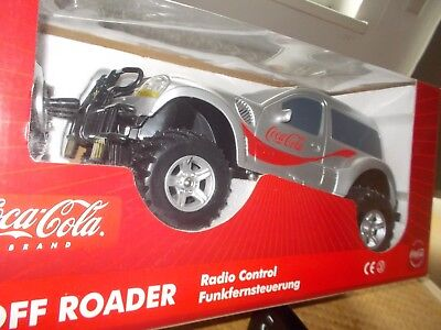 Coca-Cola OFF ROADER