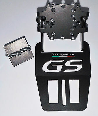 Engimoto BMW R 1200 GS My 2008/2012 Support GPS / Smartphone