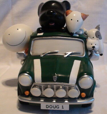 Doug Hyde - Sculpture - Go Faster Stripes - Great Condition - Boxed