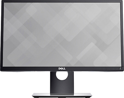 Dell LED-Monitor 54.6cm (21.5 Zoll) Professional P2217H EEK A+ 1920 x 1080 Pixel