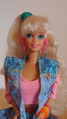 Barbie All American, Weekend Barbie, 1990, Barbie 90er, NEU