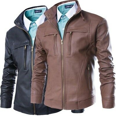 GTH CLASSIC CWU LEATHER JACKET BLACK OR BROWN 71074