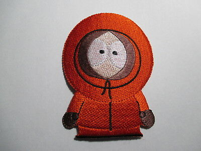 Kenny From South Park Patch