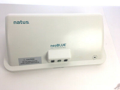 NATUS neoBlue LED Phototherapy Light Therapy  Lamp