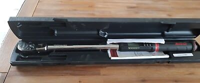 "Snap on 1/2"" torque wrench techangle ATECH3FR250B"