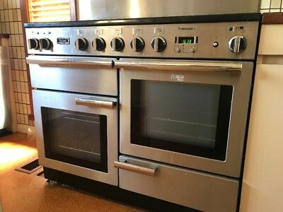 Freestanding Oven - Falcon Professional  + Induction ST