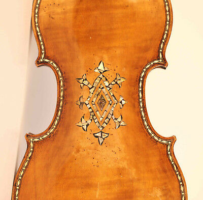 alte geige lab. Gallanus 1760 violon old master violin cello viola 小提琴 ヴァイオリン