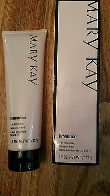 Mary Kay TimeWise 3 in 1 CLEANSER Normal Dry**