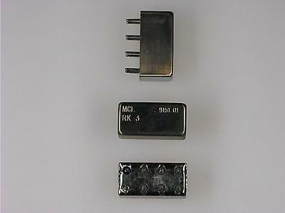 NOS Mini Circuits Model RK-3 frequency doubler.
