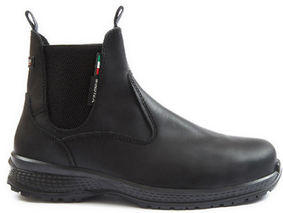 SCARPA ANTINFORTUNISTICA GIASCO FARRIER S3 CI - Safety Footwear
