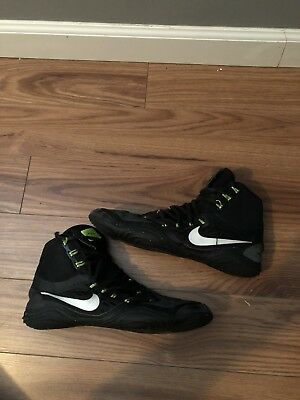 Nike Sample Hypersweep Wrestling Shoes Size 10