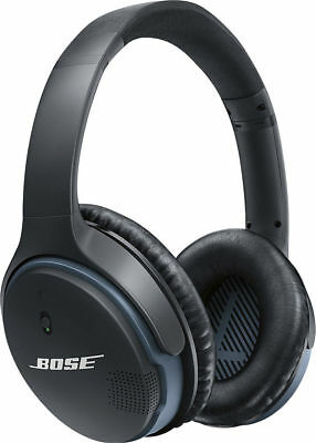 Bose® SoundLink® Wireless Around Ear Headphones II-Refurbished By Bose✔️