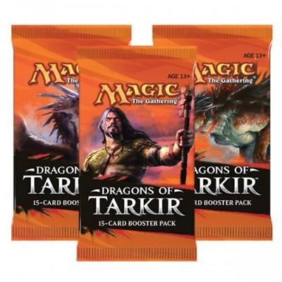 Dragons of Tarkir Magic the Gathering Booster Single Pack