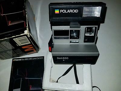 Polaroid Lightmixer 600
