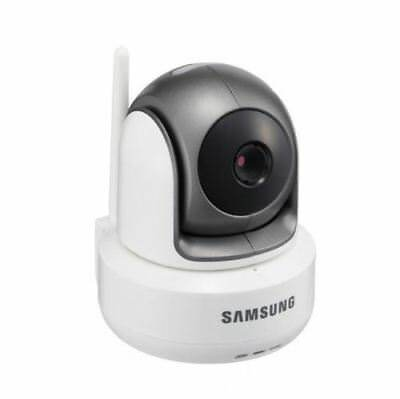 SAMSUNG Brightview Replacement Add Baby Monitor Camera + Adapter SEW-3043W -1328