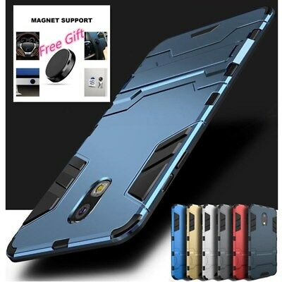 For Samsung Galaxy J5 J7 Pro 2017 Case Heavy Duty Strong Shockproof Stand Cover