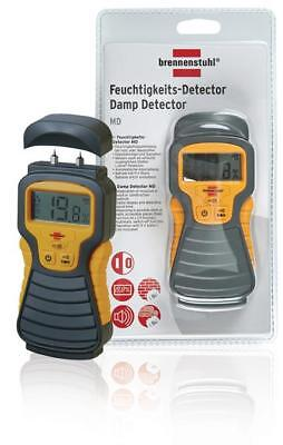 Moisture Detector MD, To determine the moisture content of wood or (9739011119)