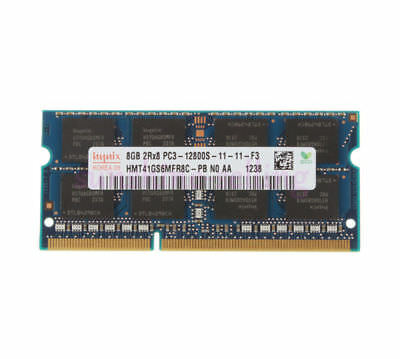 For Hynix DDR3 8GB 1600mhz 2RX8 PC3-12800S 204pin Laptop Memory RAM SODIMM 1.5V