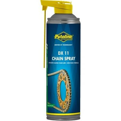 Putoline Oil Dx11 Chainspray Grasa Para Cadenas