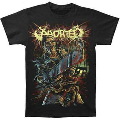 Aborted - Who Will Survive T-SHIRT-M #98141 - M