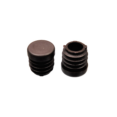 Cover Caps for round Pipes Brown Ral 8028 Absolutely Description See