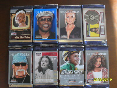 40 Panini Americana Cards 2015 - mit Inserts + Parallels