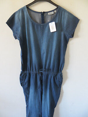 BLUE MOTION Damenoverall Jumpsuit Sommeroverall Playsuit   Gr. 40/42 NEU