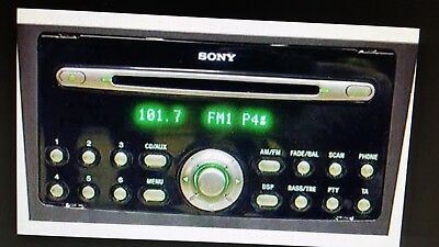 Ford V series Radio Code 5 min service-focus-transit-fiesta- V serial and M