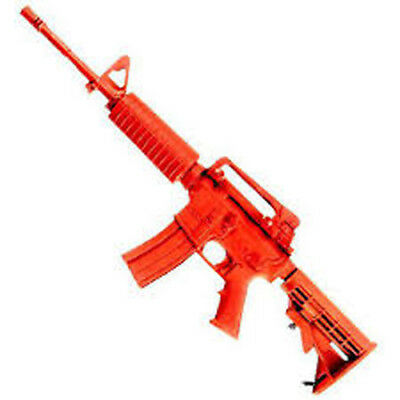 ASP Government Carbine (Sliding Stock) Red Gun Training Series 7411