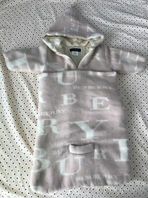 Burberry Baby Bunting