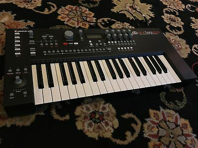 Elektron Analog Keys 4 Voice Analog Synthesizer