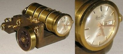 watch Orologio a cannoncino Vintage Faiser Watch ancre 17 rubis antimagnetic fun