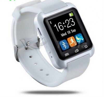SmartwAtch Ios/android Negro