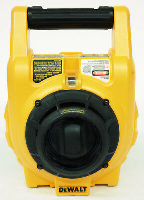 DeWalt DW074 Heavy-Duty Self-Leveling Rotary Laser - No Accessories