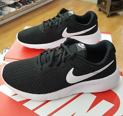 famous brand purchase cheap wholesale sales NIKE TANJUN (GS) Kids Grade School Black/White 818381-017 ...
