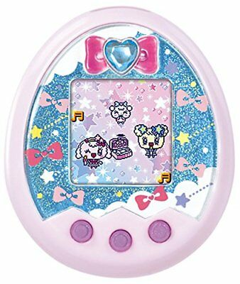 BANDAI Tamagotchi m! X (Tamagotchi mix) Dream m! X ver. Pink New from Japan F/S