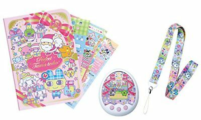 BANDAI Tamagotchi m! X (Tamagotchi mix) Anniversary Gift Set New from Japan F/s